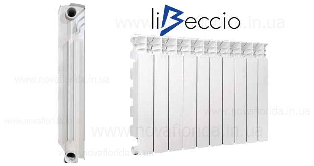 Радиатор Libeccio